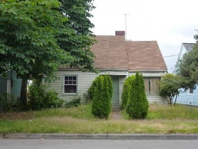 3 Bed 1 Bath Preforeclosure Property in Auburn, WA 98002 - 8th St SE