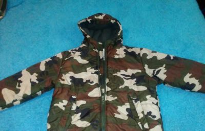 Faded Glory brand size 8 excellent conditions thick material perfect for winter BUNDLE DISCOUNT IF PURCHASE $25-$4