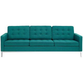 New MCM Style Sofa 5 Color Options Includes Ship