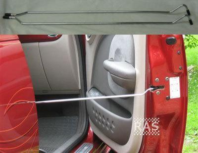 "Find 01-10 Chrysler PT Cruiser Door Retention Rods 22"" motorcycle in Venus, Pennsylvania, US, for US $19.95"