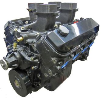 Find Mercruiser 7.4L High Output HO 454 Longblock Gen 6 w/ Intake Manifold Motor NEW motorcycle in Worcester, Massachusetts, United States, for US $7,950.00