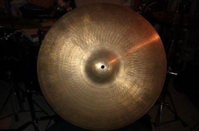 $150 Zildjan Cymbal