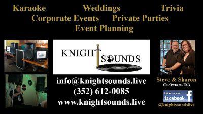 DJ, Karaoke, Trivia, Weddings, Birthdays, Corporate Events