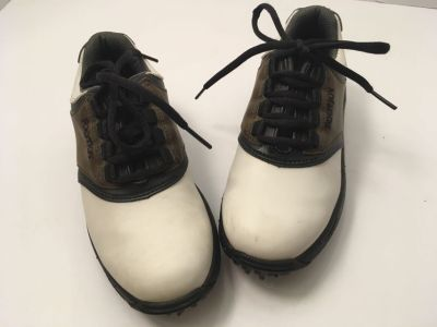Footnotes Golf Shoes 1