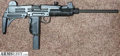 For Sale: Uzi, IMI