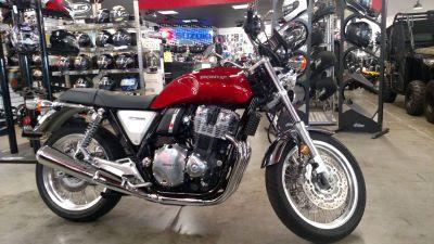 2017 Honda CB1100 EX Sport Motorcycles Fremont, CA