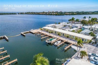 Apartment Rental - 3740 Gulf Of Mexico Dr