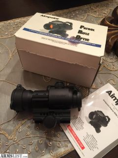 For Sale/Trade: AIMPOINT PRO