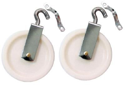 Find Seachoice 28501 TILLER ROPE PULLEY W/EYE STRA motorcycle in Stuart, Florida, US, for US $17.95