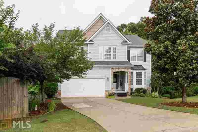 703 Mill Creek Cv CANTON, Move in Now! Four BR/2.5 BA w/full