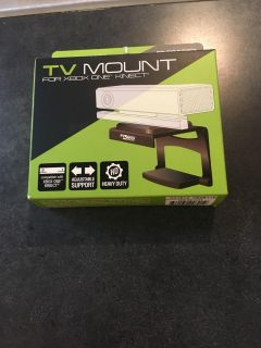 NIB TV mount for XBOX One Kinect