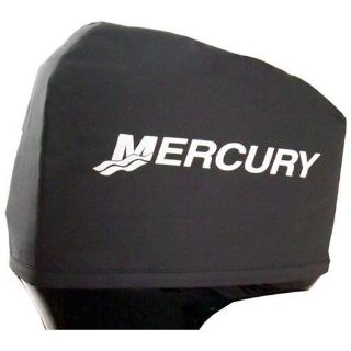 Find Attwood Mercury Custom Fit Outboard Motor Cover 2.5L V-6 150-200 75 90 motorcycle in Millsboro, Delaware, United States, for US $149.95