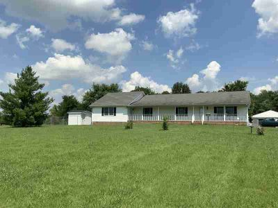 1275 Anderton Rd BELL BUCKLE, Total of Three BR,Three BA