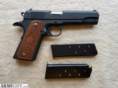 For Sale: 1911 (Metro Arms)