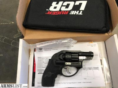 For Sale: Ruger 22Lcr