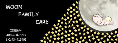 Moon Family Care Now Enrolling