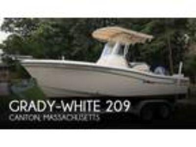 Grady-White - 209 FIsherman