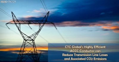 Improve the performance of grid with ACCC Conductor