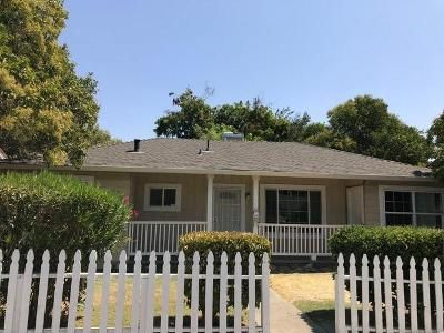 3 Bed 1 Bath Foreclosure Property in Antioch, CA 94509 - Leggett St