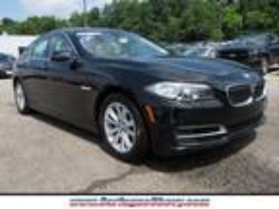 Used 2014 BMW 5 Series 528i in Plymouth Meeting, PA