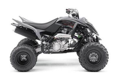 2018 Yamaha Raptor 700 Sport ATVs Bessemer, AL