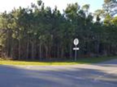 Land for Sale by owner in Pensacola, FL