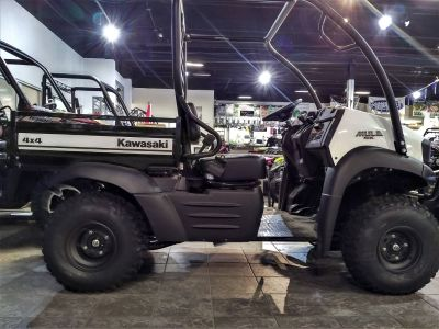 2018 Kawasaki Mule SX 4X4 SE Side x Side Utility Vehicles Salinas, CA