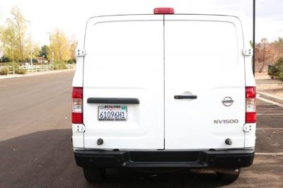 2014 Nissan NV Cargo 1500 SV 4x2 3dr Cargo Van