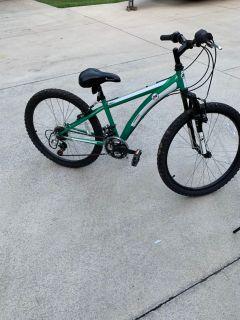 """Diamond back bicycle 24"""""""