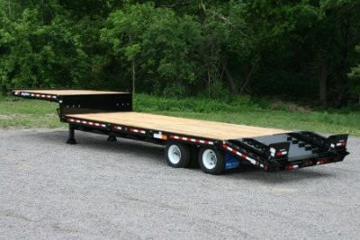 2018 Other B-25RD Trailer
