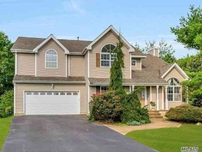 8 Munsee Way Commack Four BR, Country Estates At Magnificent