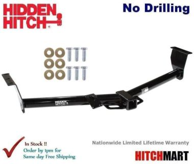 """Find Trailer Hitch for 06-12, 2014 KIA Sedona 118.9"""" Long Wheel Class 3, 2"""" Receiver motorcycle in Rockford, Illinois, US, for US $188.77"""