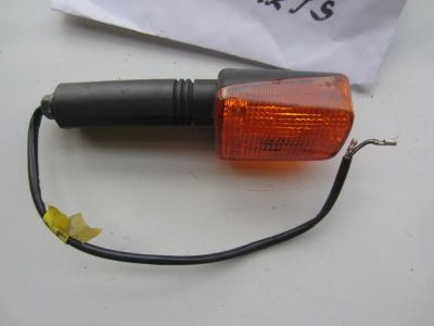Purchase 97 suzuki GSX 600F katana rear blinker turn signal 331 motorcycle in Indianapolis, Indiana, US, for US $23.39