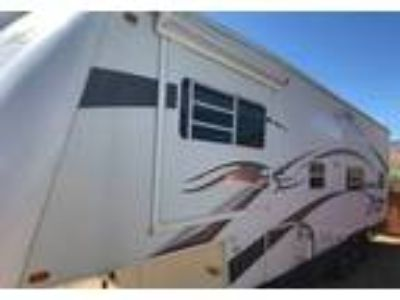 2006 Coachmen Adrenaline Toy Hauler in Carson City, NV