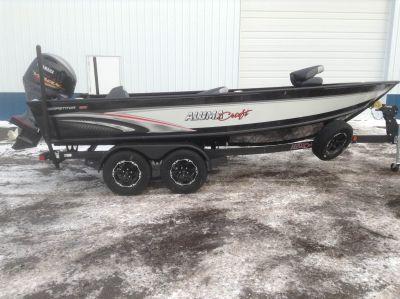 2019 Alumacraft COMP 185 TL CVGW Aluminum Fish Boats Boats Hutchinson, MN