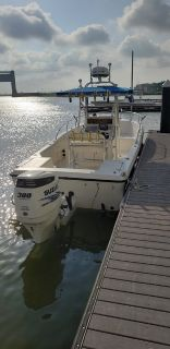 SOLD SeaPro (2000), Suzuki DF300 150 HOURS - WARRANTY - Snappertime!