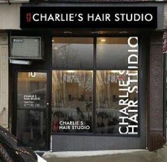 Charle-A Hair Studio