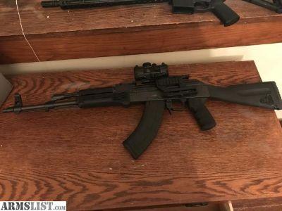 For Trade: Riley Defense Ak47