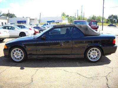 BMW M3 CONVERTIBLE 1999 (2D,Auto,Leather,Loaded)