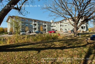 Great Condo at McCarrons Ponds!