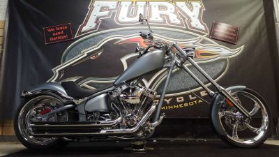 2016 Big Dog Motorcycles K9 Cruiser Motorcycles South Saint Paul, MN