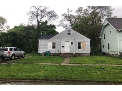 Preforeclosure Property in Benton Harbor, MI 49022 - Monroe St