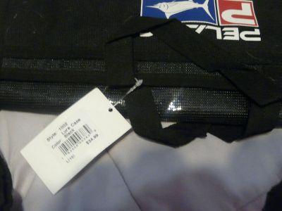 Nylon Mesh Lure Bags