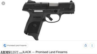 For Sale/Trade: SR9c all black