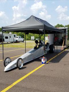 """2010 Racetech 235"""" - 22"""" cage"""