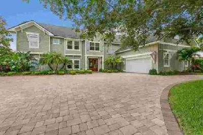 551 Granada Ter Ponte Vedra Beach Six BR, Vacation all year