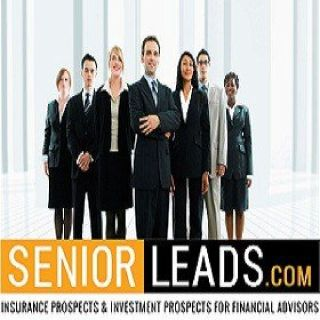Life Insurance Leads + Exclusive Life Insurance Leads = SeniorLeads