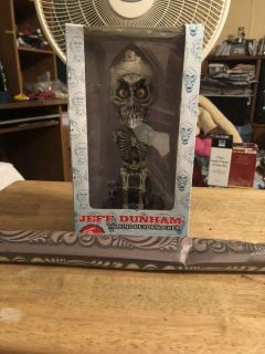 Jeff Dunham Achmed Doll & Poster