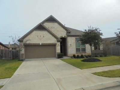 4 Bed 2.5 Bath Foreclosure Property in Katy, TX 77494 - Penny Ranch Ln