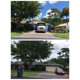 Boynton Beach, FL Roof Repairs, Roof Replacements, New Roofs